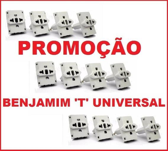 Benjamim T Adapt 4 Em 1 -50 Unid. !!!!