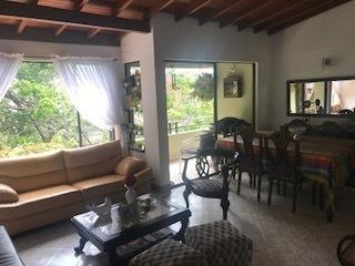 Maravilloso Apartamento En Venta - Sector Zuñiga, Envigado C