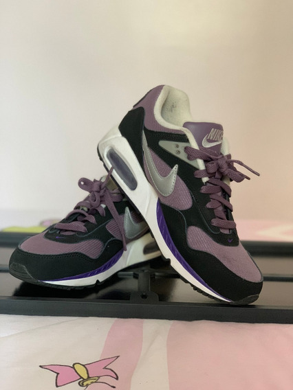 Nike Air Max Nº38 Correlate Running (original, Pouco Usei)