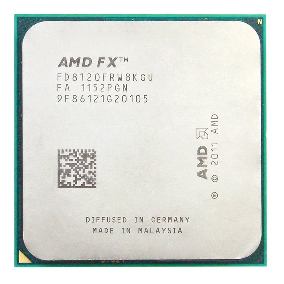 Amd Fx- 8120 3.10 Ghz + Gigabyte Ga-m68mt-s2 + 6 Gb De Ram