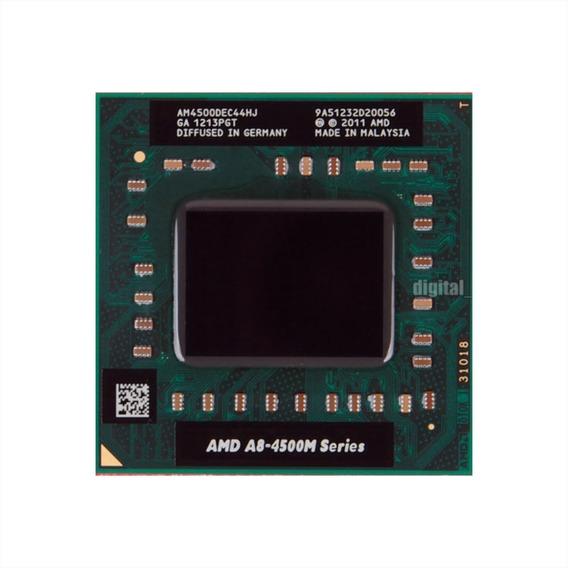 Processador A8 4500m A8 4500 Amd Quad-core Socket Fs1