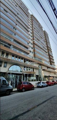 Imagem 1 de 29 de Apartamento De 3 Dormitórios, Sendo 1 Suíte, No Boqueirão, Em Praia Grande - Ap2425