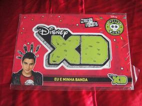 Peter Punk Imã Porta Retrato Canal Disney Xd