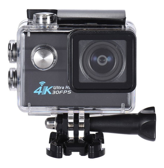 Câmera Esportiva Wi-fi Hd 32 Gb