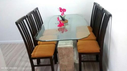 Apartamento Para Venda Em Guarulhos, Picanço, 2 Dormitórios, 1 Banheiro, 1 Vaga - 000761_1-1030238