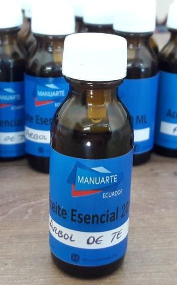 Aceite Esencial De Arbol De Te - 20 Ml