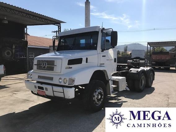 Mb 2638 Cavalo 6x4