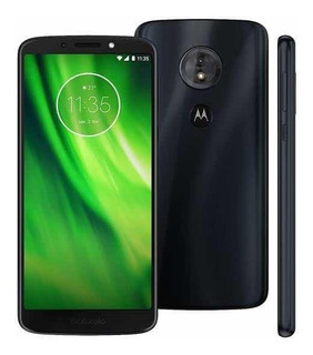 Smartphone Moto G6 Play Dual Chip Android Oreo 32 Gb