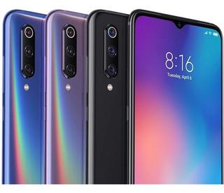 Xiaomi Mi 9 Nfc Snapdragon 855 Versão Global