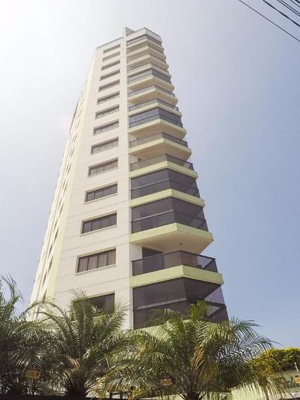 Cobertura Residencial À Venda, Alto Da Mooca, São Paulo. - Co0012