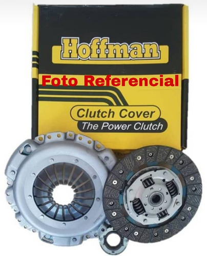 Kit Croche Clutch Embrague Mitsubishi Lancer Touring 2.0