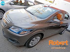 Chevrolet Prisma 1.4 Lt Aut. 4p Ano 2014 Único Dono