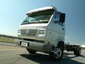 Volkswagen Vw 8150 Parcelas1577, Excelente Negocio Carta De