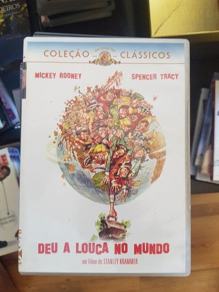 Deu A Louca No Mundo Original Frete $ 9