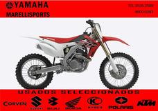 Honda Crf 450 Marellisports 2016 12 O 18 Cuotas
