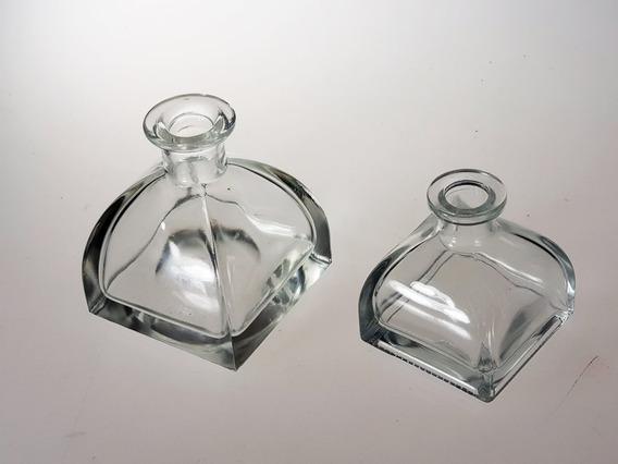 Frasco Vidrio Difusores Aromáticos 150ml. 24 Unidades