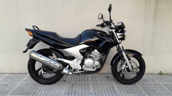 Yamaha Ybr 250 Fazer En Excelente Estado En Brm !!!