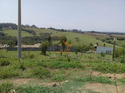 Terreno Residencial À Venda No Vivendas Do Engenho D Água, Itatiba/sp - Te0857