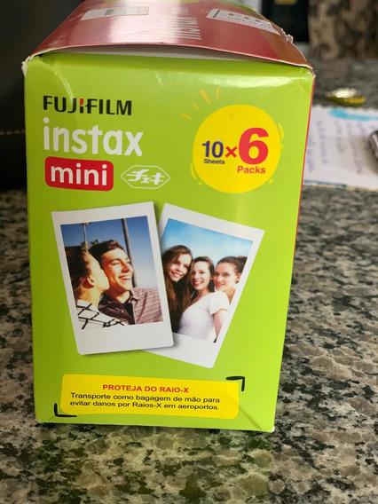 Filme Fotográfico De Câmeras Polaroid