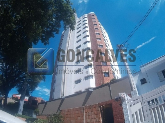 Venda Apartamento Sao Bernardo Do Campo Vila Dayse Ref: 4301 - 1033-1-43014
