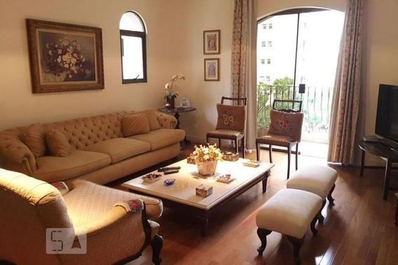 Apartamento Para Aluguel - Jardim Paulista, 3 Quartos, 155 - 893054376