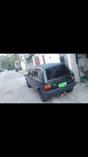 Fiat Uno 1.o Miller