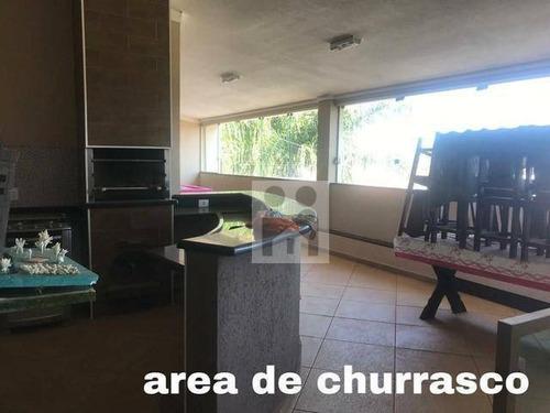 Imagem 1 de 14 de Casa Com 3 Dormitórios À Venda, 300 M² Por R$ 585.000,00 - Planalto Verde - Ribeirão Preto/sp - Ca0593