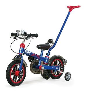 Bicicleta Rodado 12 Rastar Modelo De Lujo Diseño Mini
