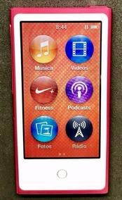 Ipod Nano 7º Geração 16gb