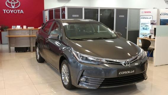 Toyota Corolla 1.8 Xei Cvt Pack 140cv