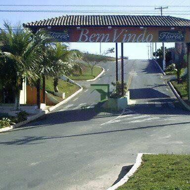Terreno Residencial À Venda, Serramar, Rio Das Ostras. - Te0139
