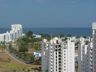 Remate! Terrazas Townhouses Frente Al Mar En Playa Blanca