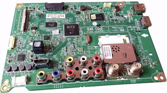 Placa Principal Lg 42lb5600 - Eax65710303 (1.1)