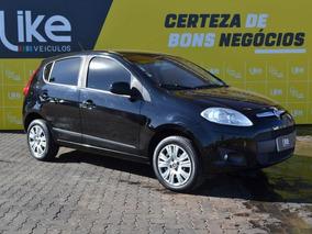 Fiat Palio Essence 1.6 2012