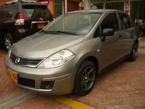 Nissan Tiida Mio Con Aire
