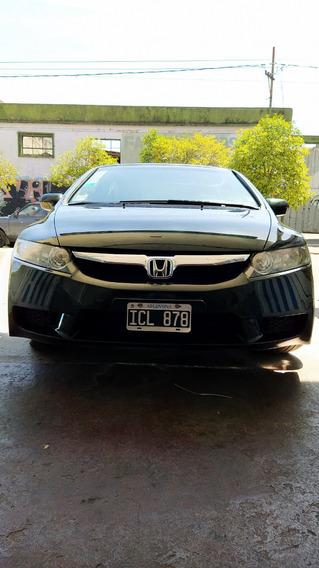 Honda Civic 1.8 Lxs At 2009