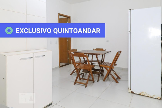 Casa Com 1 Dormitório - Id: 892972483 - 272483