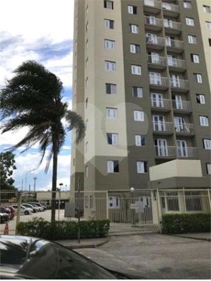 Apartamento Vila Nova Cachoerinha - 170-im355431