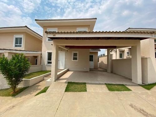 Casa Com 3 Dormitórios À Venda, 165 M² Por R$ 820.000,00 - Jardim Da Glória - Cotia/sp - Ca2801