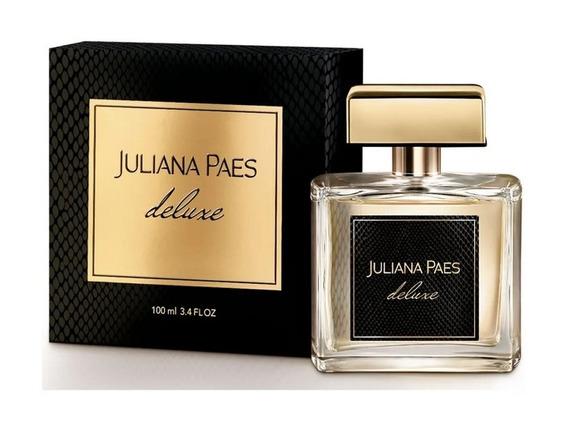 Deo Parfum Juliana Paes Deluxe 100 Ml