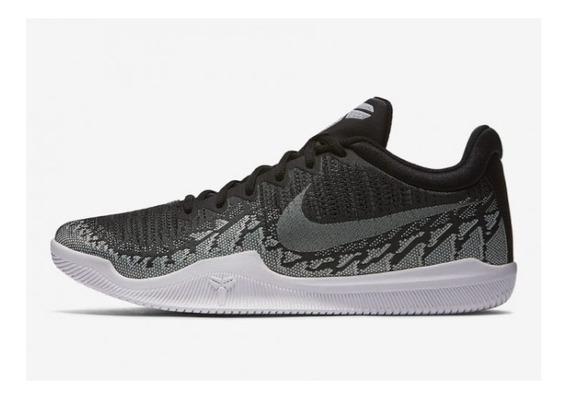 Zapatillas Nike Mamba Rage