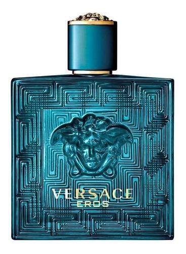 Imagen 1 de 2 de Versace Eros Eau de toilette 200ml para  hombre