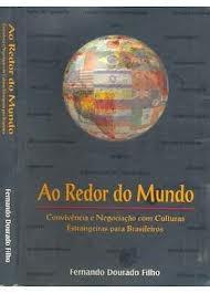 Livro Ao Redor Do Mundo