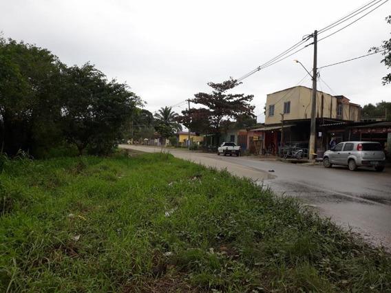 Ponto Em Capivari, Duque De Caxias/rj De 750m² 2 Quartos À Venda Por R$ 259.000,00 - Pt322698