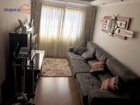 Apartamento Com 2 Dormitórios À Venda, 60 M² Por R$ 375.000,00 - Santana - São Paulo/sp - Ap11534