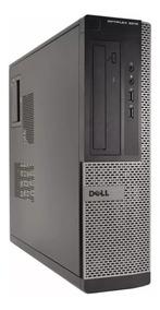 Pc Cpu Dell Optiplex 3010 I3 3ªg+4gb+500gb! Promoção!