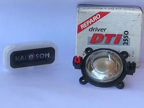 Reparo Driver Titanio Oversound Dti 2550 2540 2545 2552 2560