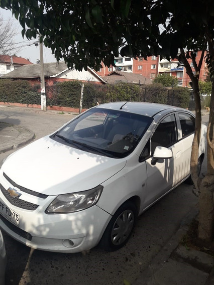 Chevrolet Sail 2013 Full