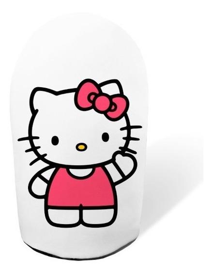 Decoração Criativa Hello Kitty Peso De Porta Proteção Casa