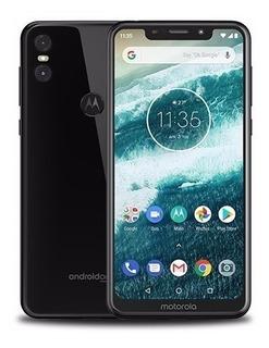 Motorola Moto One 64gb+4ram Dualsim Nuevo Camara Dual Msi